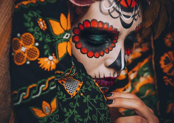 Día de los Muertos: una celebración hispana