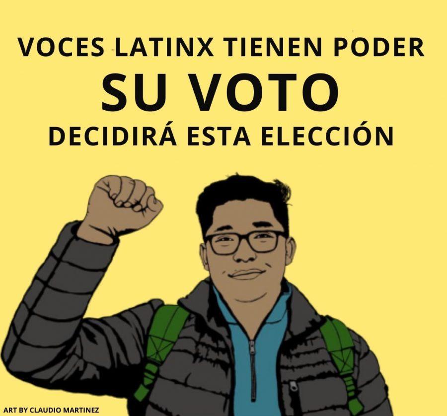 Los latinos, decisivos en la elecciones en Wisconsin