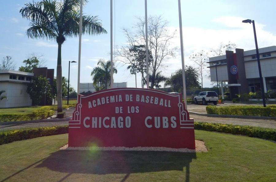 Las academias de Béisbol en la República Dominicana